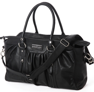 Baby-bag_vanchi_the-doctor-bag-black-diaper-bag