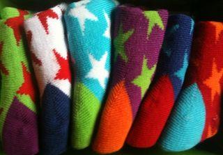 Stars_socks