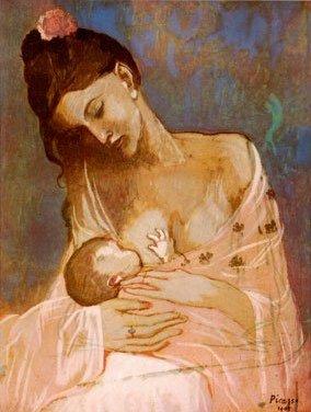 Maternity_picasso