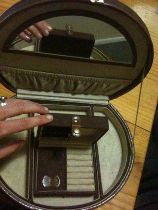 Case open little case
