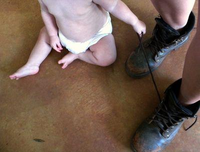 Bootsandbaby